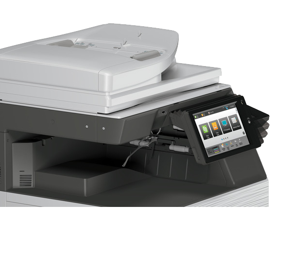 Sharp MFP Copier